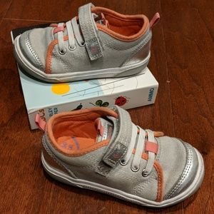 Stride Rite Toddler Sneakers
